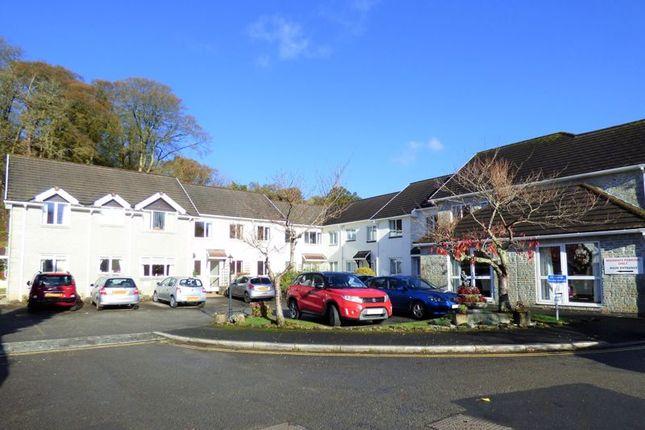 1 bed flat for sale in Parkwood Road, Tavistock PL19