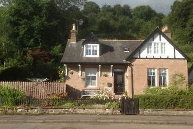 Thumbnail Detached house for sale in Greenhill Street, Dingwall