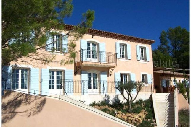 4 bed property for sale in Lorgues, 83510, France