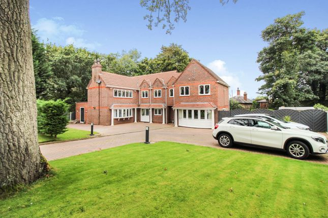 Thumbnail Detached house for sale in Dumbreeze Grove, Knowsley Village
