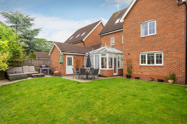 Houses For Sale In Wistow North Yorkshire Wistow North