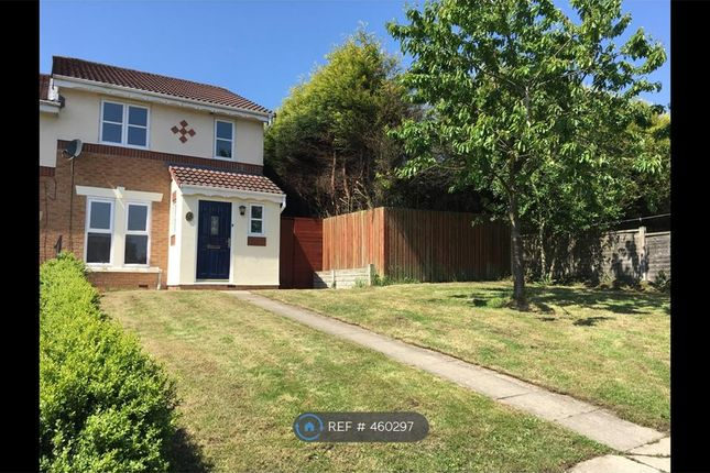 Thumbnail Semi-detached house to rent in Matthew Close, Oldham