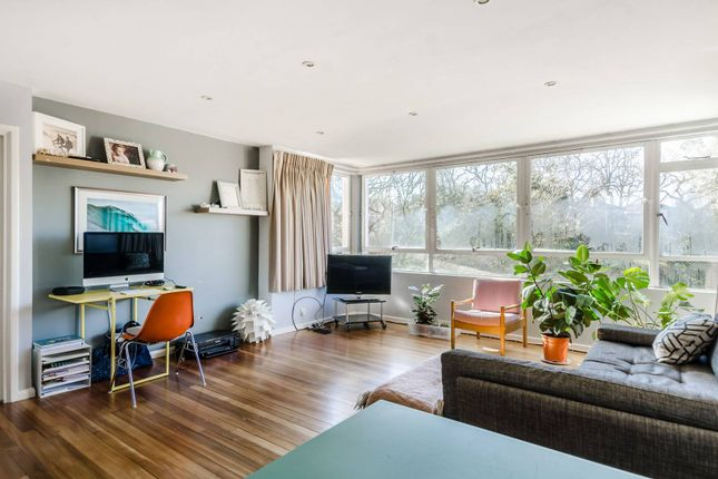 Thumbnail Flat to rent in Frobisher Court, Dulwich, London