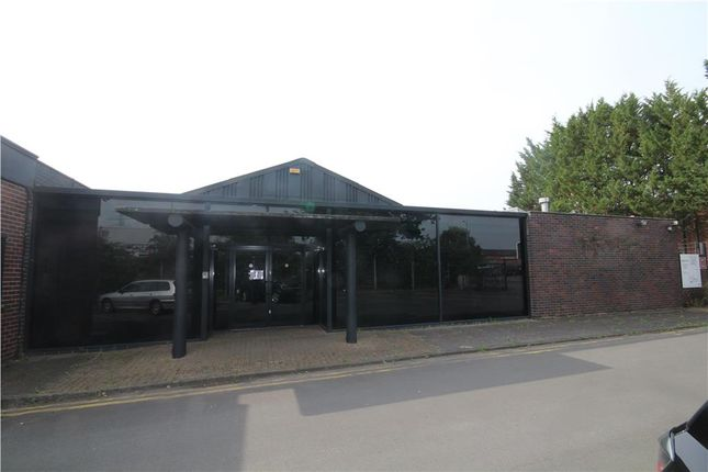 Thumbnail Office to let in Unit 3, Advantage Business Park, Spring Lane South, Malvern, Worcestershire