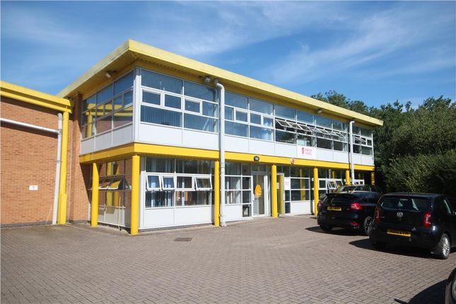 Thumbnail Office to let in Suite A, Unit 1, Wainwright Road, Worcester, Worcestershire