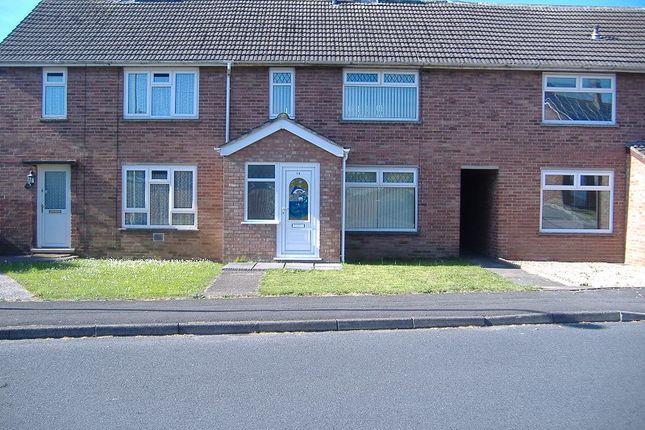 Thumbnail Property to rent in 58 Ton Glas, Bryntirion, Bridgend.