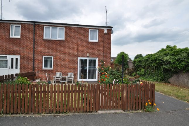 Thumbnail End terrace house for sale in Saxby Road, Hull, East Riding Of Yorkshire