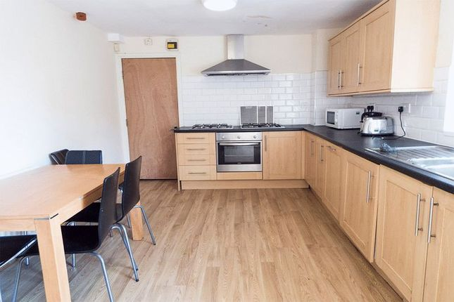 Thumbnail Terraced house to rent in Grosvenor Road, Jesmond, Jesmond, Tyne And Wear