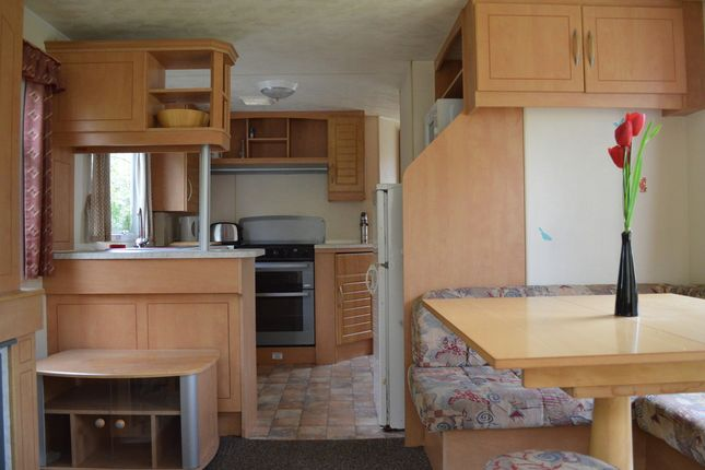 Mobile Park Home To Rent In Seleggan Hill Redruth