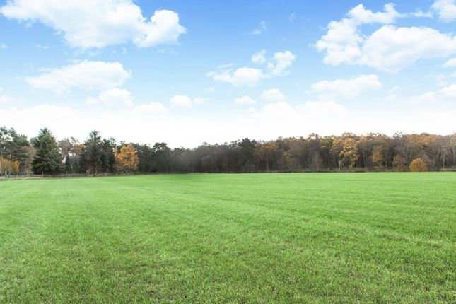 Thumbnail Land for sale in Kintore, Inverurie