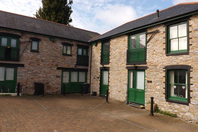 Thumbnail Barn conversion to rent in Greenswood Road, Brixham