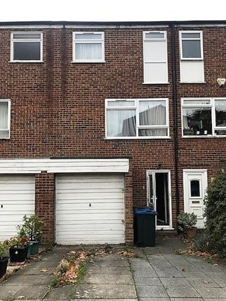 Thumbnail Terraced house to rent in Dumbleton Close, Norbiton, Kingston Upon Thames