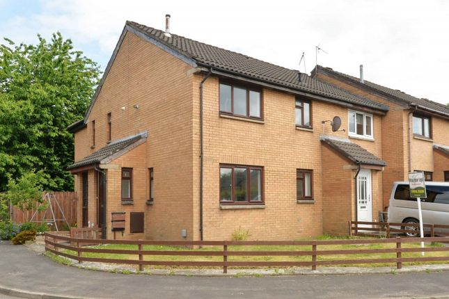 Thumbnail Property for sale in Strathcona Gardens, Anniesland, Glasgow