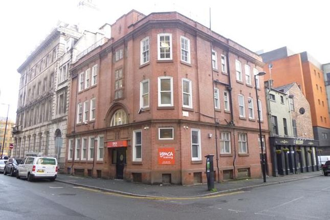 Thumbnail Office for sale in Indemnity House, 7 Chatham Street, Manchester, Greater Manchester