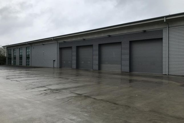 Thumbnail Industrial to let in Unit 1 Roundhouse Road, Faverdale Industrial Estate, Darlington