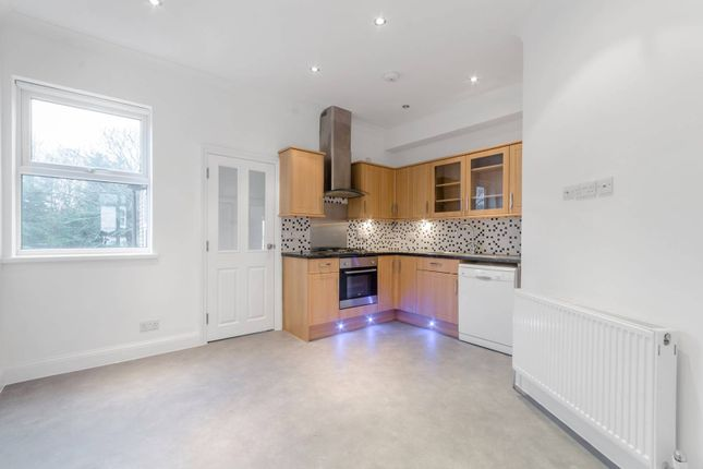 Thumbnail Flat for sale in Worbeck Road, Anerley