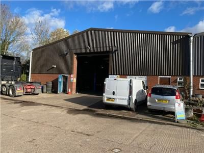 Thumbnail Commercial property for sale in Units 1& 2, Sparta Close, Midland Trading Estate, Rugby, Warwickshire