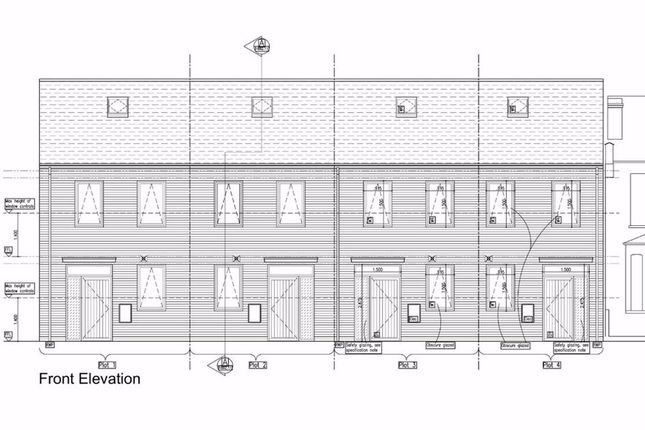 Thumbnail Land for sale in Salisbury Road, Chingford, London