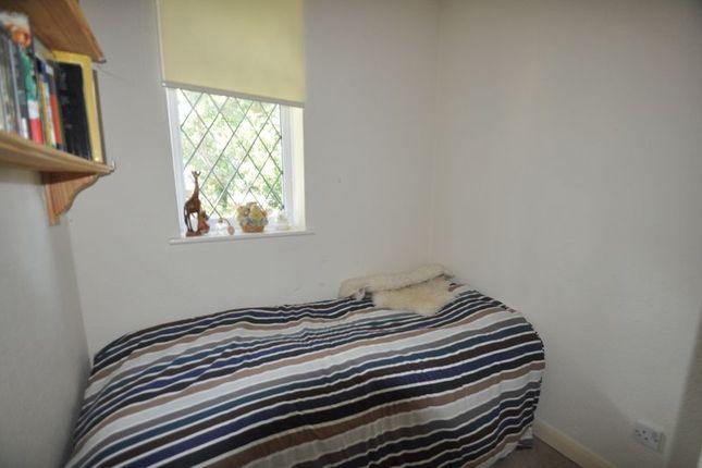Bedroom 3 of Earlsbourne, Church Crookham, Fleet GU52