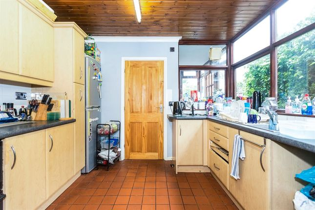 Thumbnail Terraced house for sale in Rathbone Road, Bearwood, Smethwick