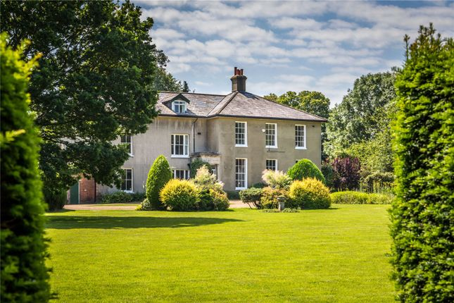 Thumbnail Detached house for sale in West Hill, Downe, Orpington