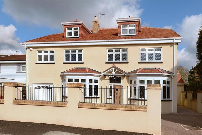Thumbnail Detached house to rent in Clarence Road, Walton On Thames, Surrey