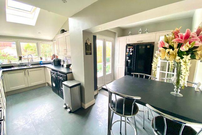 End terrace house for sale in Cranham Road, Hornchurch