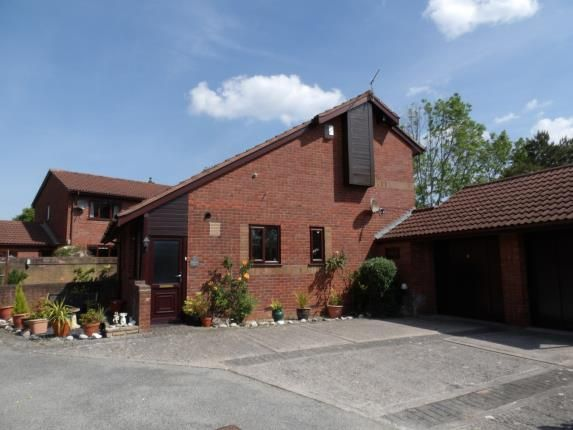 Semi-detached house for sale in Maes Y Coed, Deganwy, Conwy