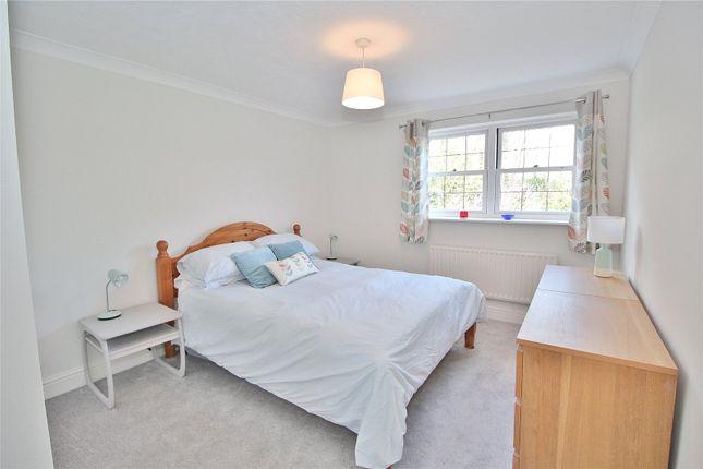 Bedroom of Fox Lea, Findon Village, Worthing, West Sussex BN14