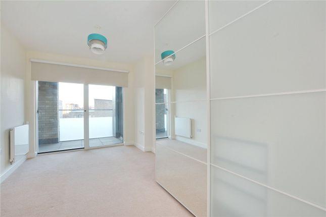Bedroom of Landmann Point, 6 Peartree Way, London SE10
