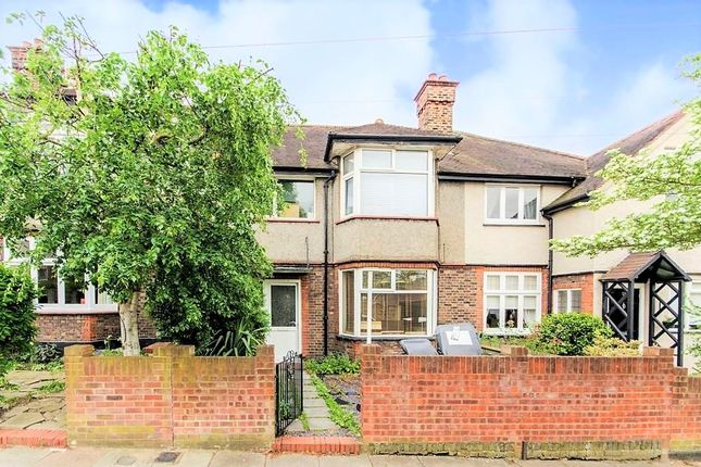 Thumbnail Terraced house for sale in Guildersfield Road, Streatham