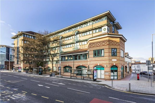 Thumbnail Office for sale in Saxon House, 1 Causeway Lane, Leicester, Leicestershire