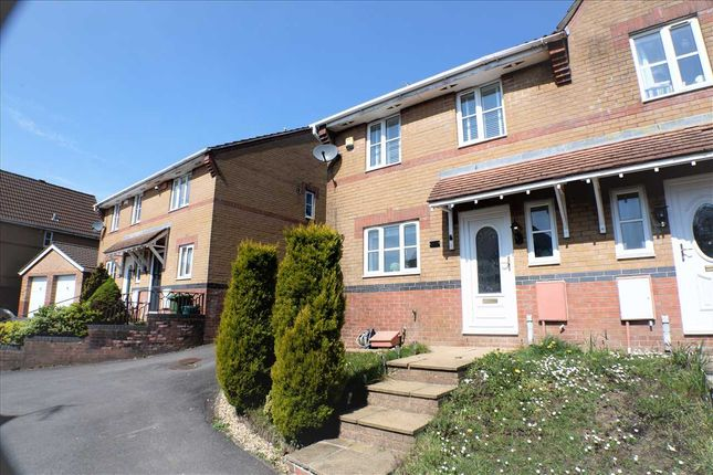 3 bed semi-detached house for sale in Elm Wood Drive, Tonyrefail, Porth CF39