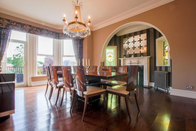 Dining Room of Westbourne Road, Birkdale, Southport PR8