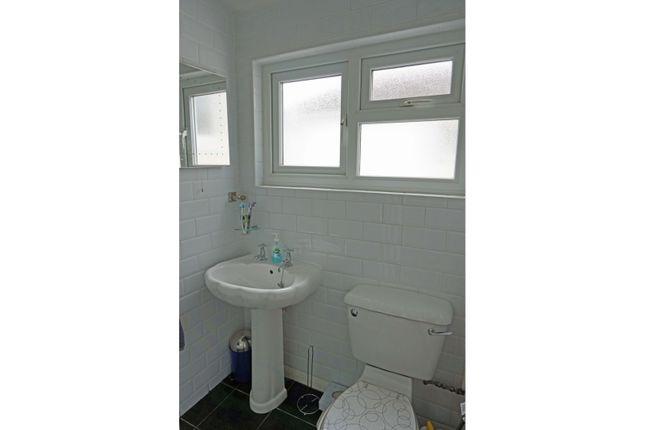 Shower Room of Coleridge Street, Hove BN3