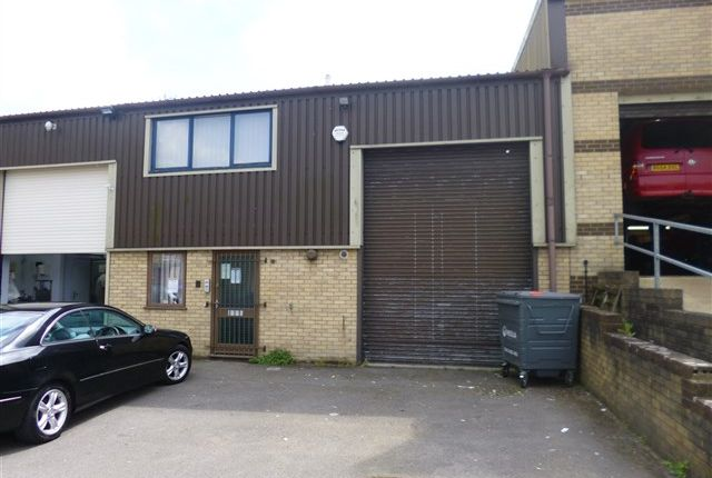 Thumbnail Industrial for sale in Draycott Business Park, Cam