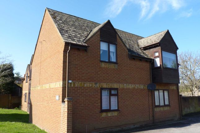 Westholm Court, Bicester OX26