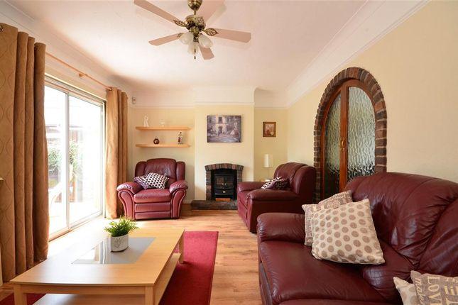 Lounge of Tennyson Way, Hornchurch, Essex RM12