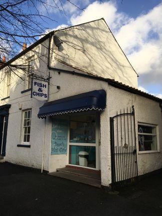 Thumbnail Restaurant/cafe for sale in Main Street, Fulford, York