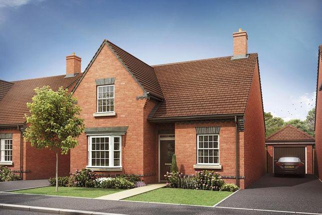 """4 bed detached house for sale in """"Bracebridge"""" at St. Martins Road, Eastbourne BN22"""