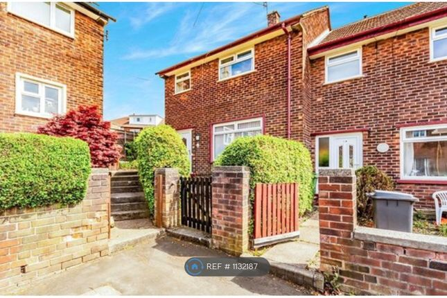 3 bed end terrace house to rent in Powell Avenue, Hyde SK14