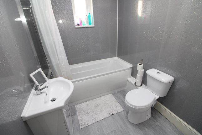 Family Bathroom of Valley View Road, Plymouth PL3