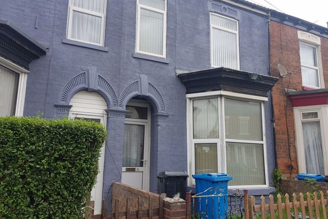 Thumbnail Property to rent in Suffolk Street, Hull