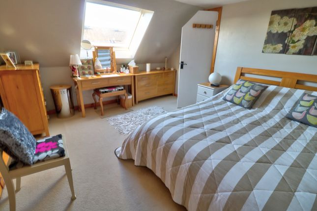 Bedroom  1 of Market Square, Inverbervie, Montrose DD10