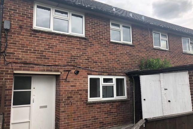 Thumbnail Flat to rent in Fane Drive, Berinsfield, Wallingford