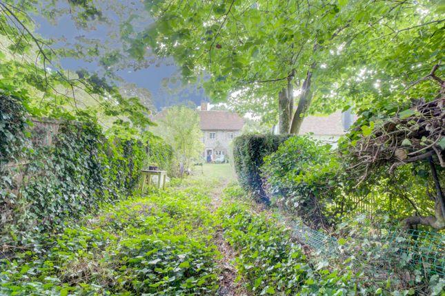 Garden of Northend, Findon, Worthing BN14