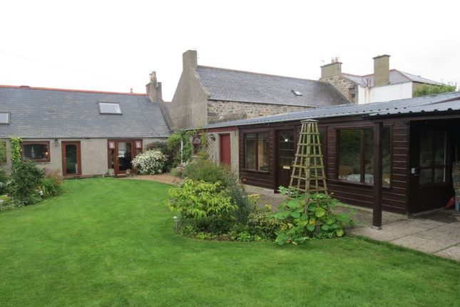South castle street cullen buckie ab56 4 bedroom semi for Twilight house for sale