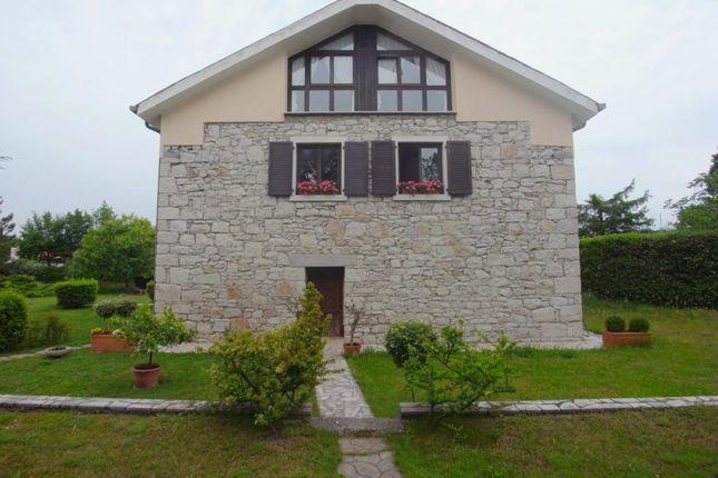 Thumbnail Villa for sale in Sistiana, Friuli Venezia Giulia, Italy
