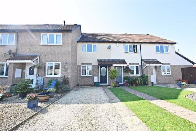 Thumbnail Terraced house for sale in Saylittle Mews, Longlevens, Gloucester