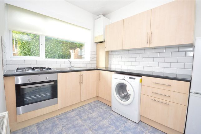 Thumbnail Flat to rent in Whinbrook Court, Leeds, West Yorkshire